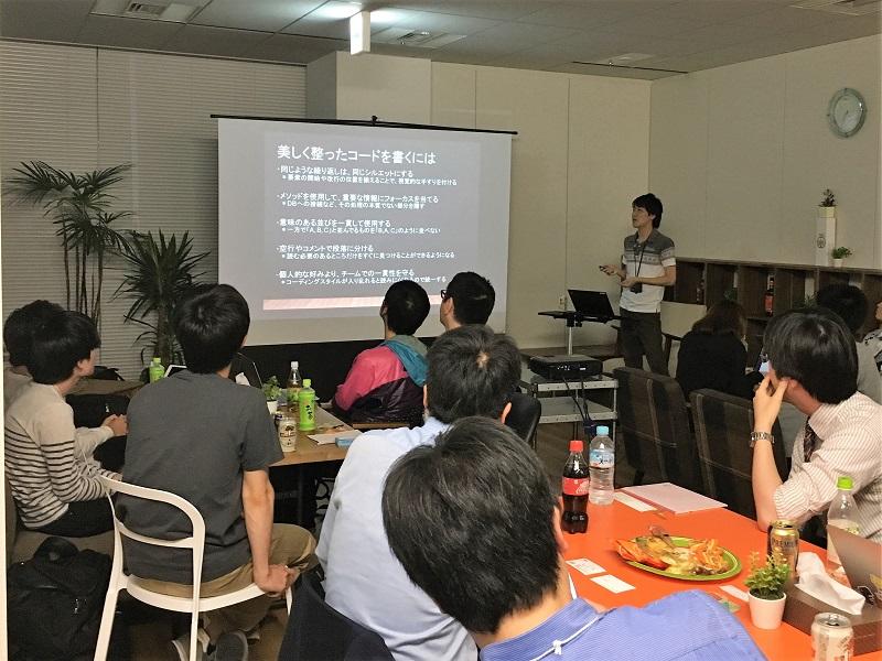 『#3 はじめてのIT勉強会 in 仙台(2017年度)』を開催しました!