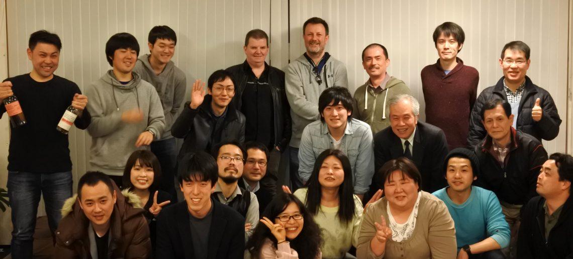 『第21回OWASP Sendai ミーティング』に行ってきました!