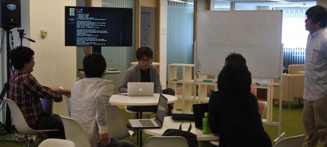 『第2回 はじめてのRuby勉強会 in 仙台』に行ってきました!