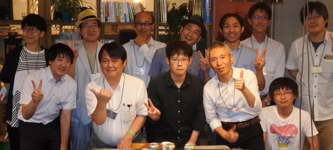 『#5 はじめてのIT勉強会 in 仙台(2018年度)』を開催しました!